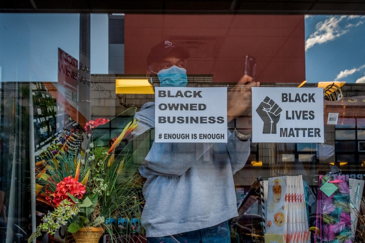 Financial Institutions and Venture Funds Betting on Black Owned Entrepreneurs